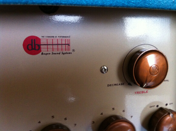 Restauración de amplificador antiguo, episodio 2 Restauración de amplificador antiguo, episodio 2 bogen j330 vintage amp restoration