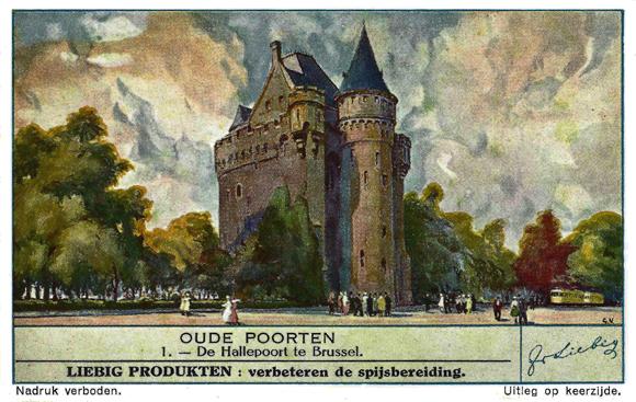 liebig_castle4 Las maravillosas pinturas del extracto de carne Liebig (serie castillos) Las maravillosas pinturas del extracto de carne Liebig (serie castillos) liebig castle4
