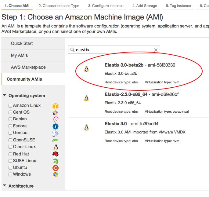 ami conviértete en un proveedor de pbx en la nube. instala elastix 3 en amazon. Conviértete en un proveedor de PBX en la nube. Instala Elastix 3 (ahora Elastix MT) en Amazon en menos de 5 minutos. ami