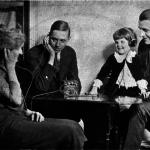 Cosechando energía de ondas de radio. Tecnología del futuro… o del pasado?