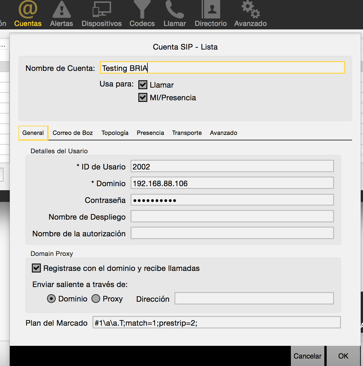 Captura de pantalla 2015-12-15 a las 23.49.15 {focus_keyword} Probando WebRTC en Elastix 4 (paso a paso) Captura de pantalla 2015 12 15 a las 23