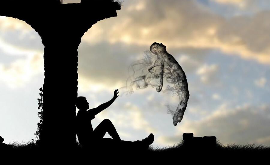 historia de un alma liberada Historia de un alma liberada alma