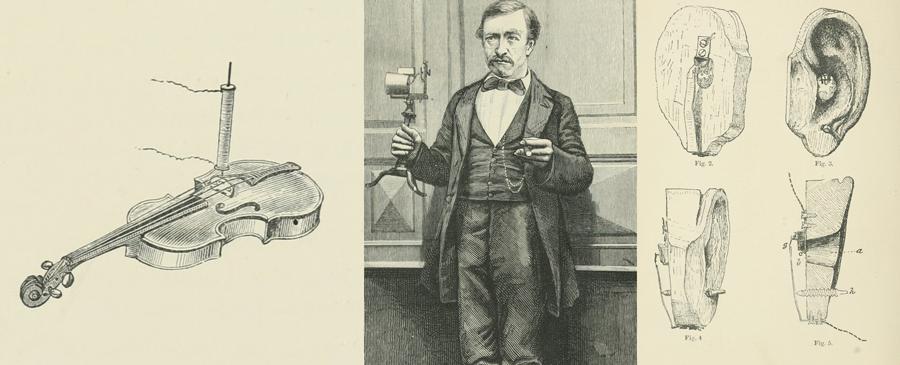 {focus_keyword} Fue Alexander Graham Bell el verdadero inventor del teléfono? reis 1