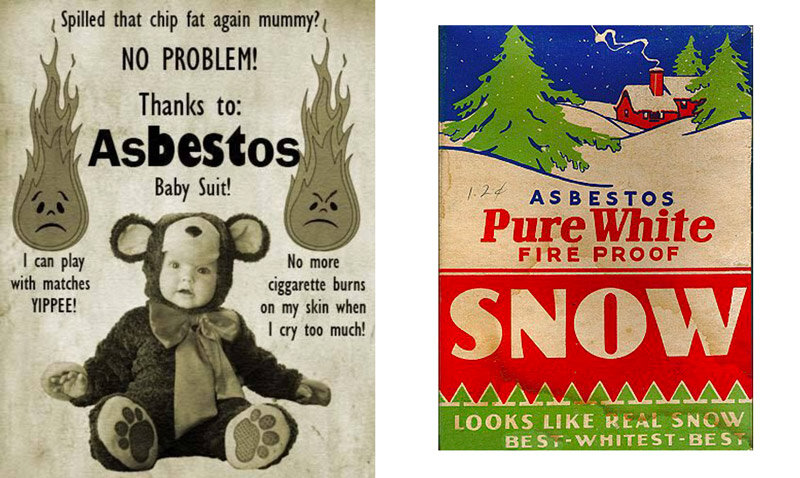 {focus_keyword} De cuando nos lavábamos los dientes con pasta radioactiva y tomábamos Coca-Cola con cocaína asbestos