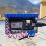 Estación meteorológica con Arduino MKR1000