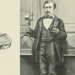 Fue Alexander Graham Bell el verdadero inventor del teléfono?